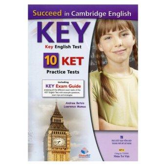 Succeed In Cambridge English - Key English Test - 10 KET Practice Tests