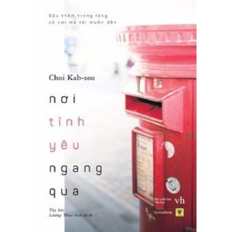 Nơi Tình Yêu Ngang Qua - Choi Kab-soo