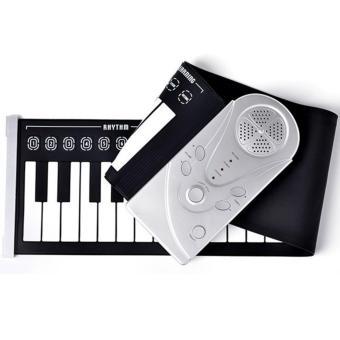 Đàn Piano Cuộn tiện lợi
