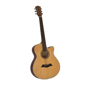 Đàn guitar acoustic Sunny SN720A (Gỗ)