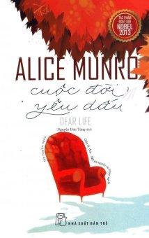 Cuộc Đời Yêu Dấu – Alice Munro