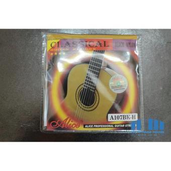 Dây đàn Guitar Classical Alice A107BK-H
