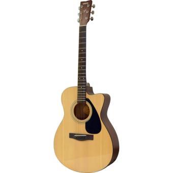Đàn guitar acoustic Yamaha FS-100C (Màu gỗ)