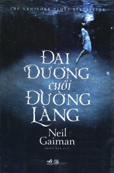 Đại Dương Cuối Đường Làng - Neil Gaiman,Thiên Nga