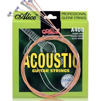 Dây đàn Acoustic Guitar A408
