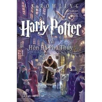 Harry Potter và Hòn đá phù thủy - Tập 01 (Tái bản lần thứ 24)