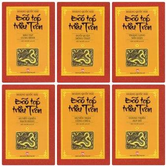 Bão Táp Triều Trần (Trọn bộ 6 tập)