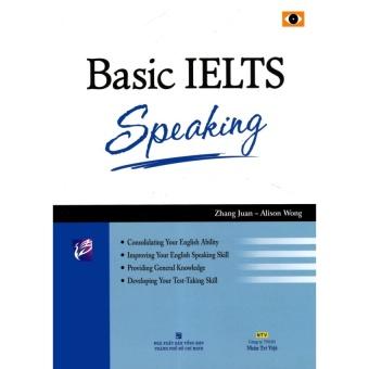 Basic Ielts Speaking Mt162