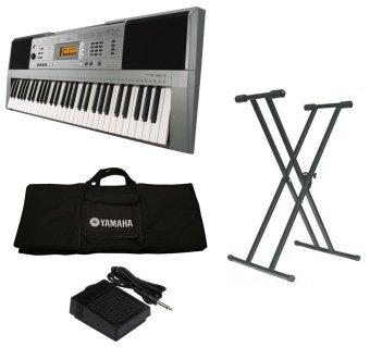 Trọn Bộ Đàn Organ Yamaha E353 + Bao đàn organ 2 lớp + Chân đàn organ kép + Pedal P50