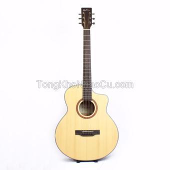 Đàn Guitar Acoustic PoshMan N21AC