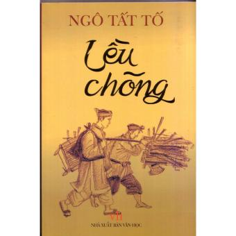 Ebook Lều chõng PDF
