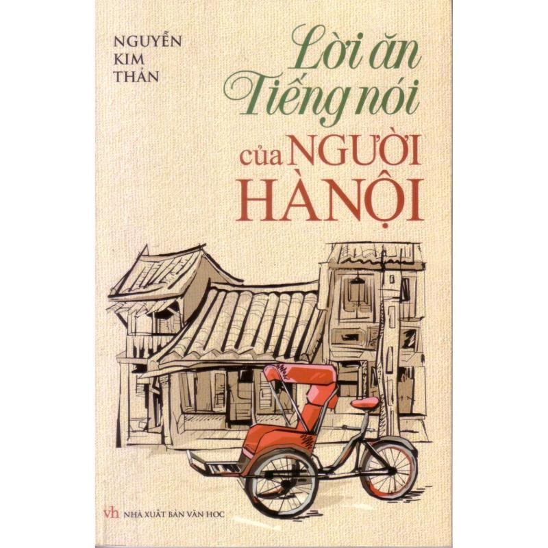 Mua Lời ăn tiếng nói của người Hà Nội