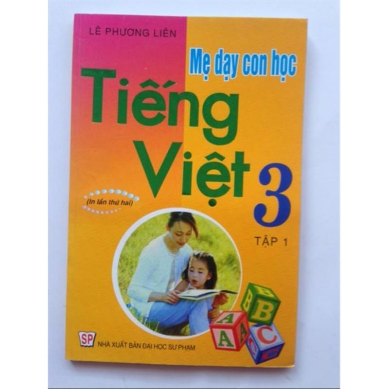 Mua Mẹ Dạy Con Học Tiếng Việt 3/1