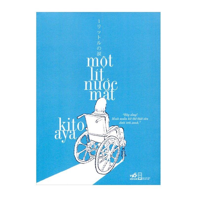 Mua Một Lít Nước Mắt (Tái Bản 2014) - Kito Aya