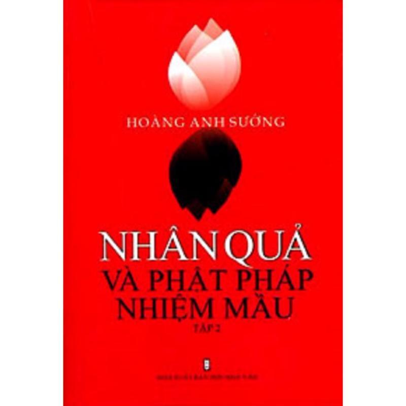 Mua nhân Quả và Phật Pháp nhiệm mầu tập 2