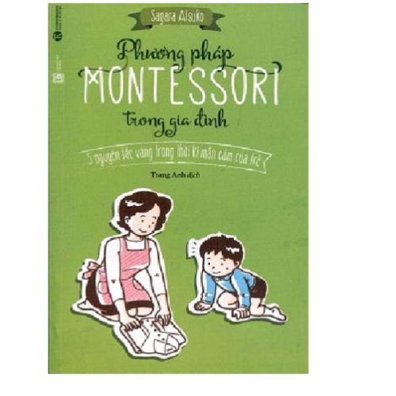 Mua Phương pháp Montessori trong gia đình