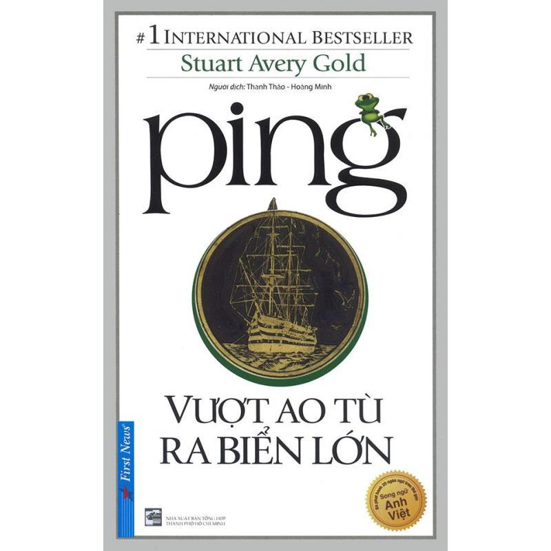 Mua Ping - Vượt ao tù ra biển lớn (song ngữ)