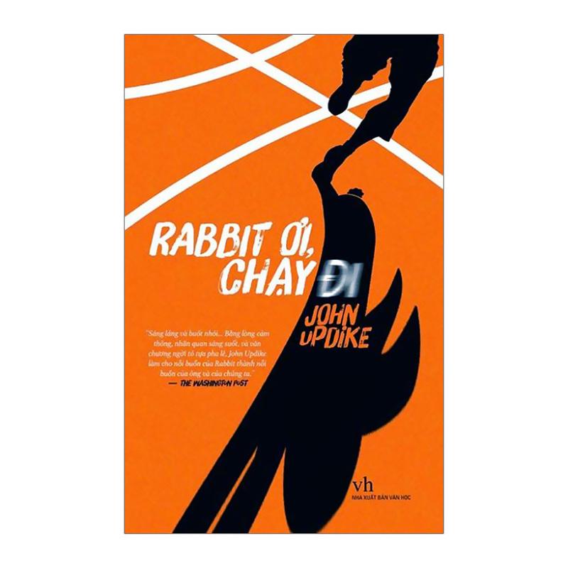 Mua Rabbit Ơi, Chạy Đi (Tái Bản 2014)