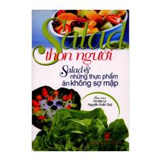 Mua Salad thon người - Salad & những thực phẩm ăn không sợ mập