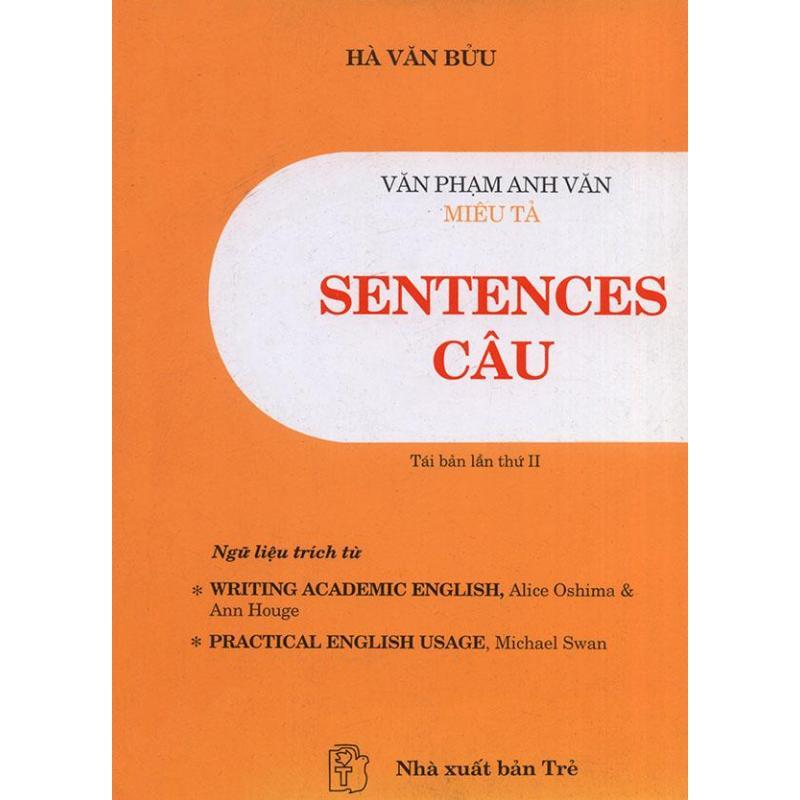 Mua Sentences - Hà Văn Bửu