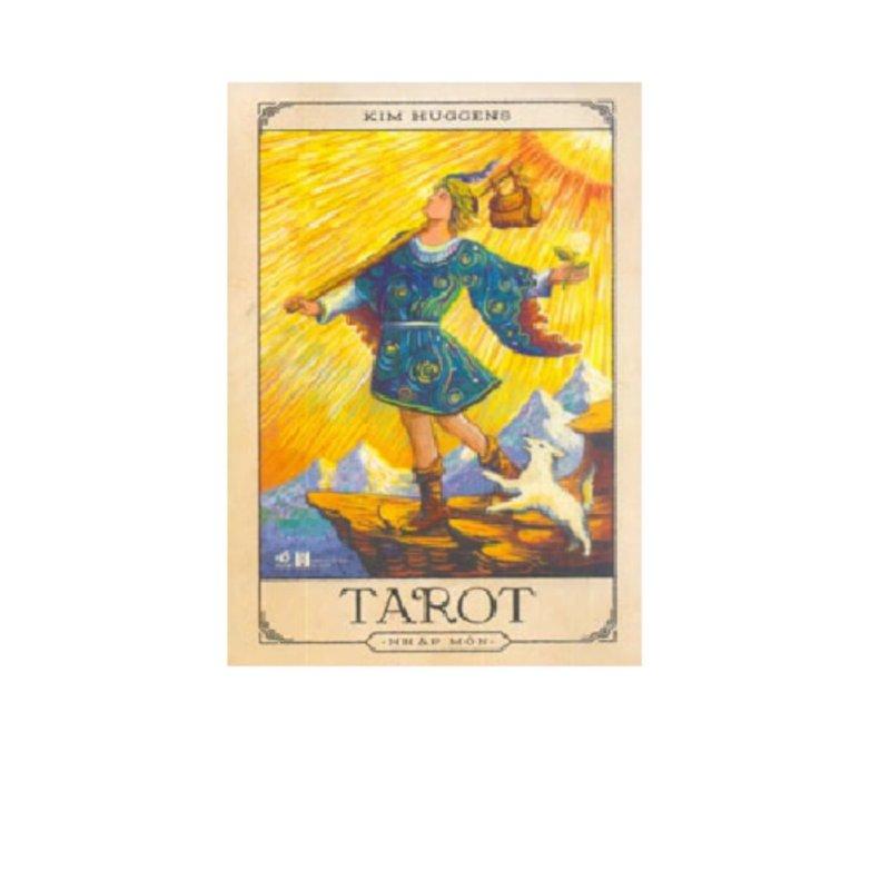 Mua Tarot Nhập Môn