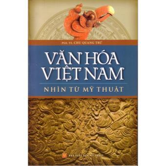 Ebook Văn hóa Việt Nam nhìn từ mỹ thuật PDF