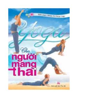 Yoga cho người mang thai