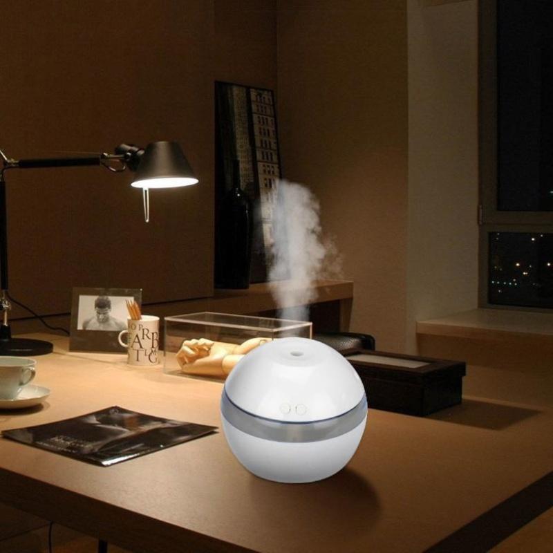 Bảng giá Air Spray Water Dispenser Diffuser Ultrasonic Beauty Moisturizing Humidifier - intl