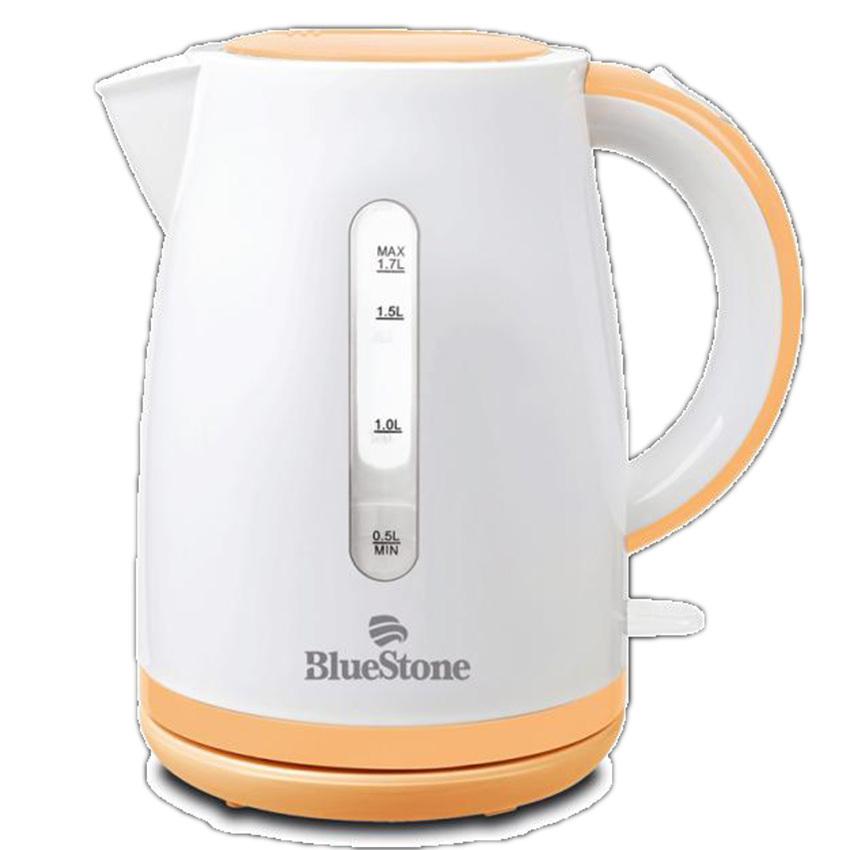 Ấm đun Bluestone KTB-3317 1.7L (Cam)