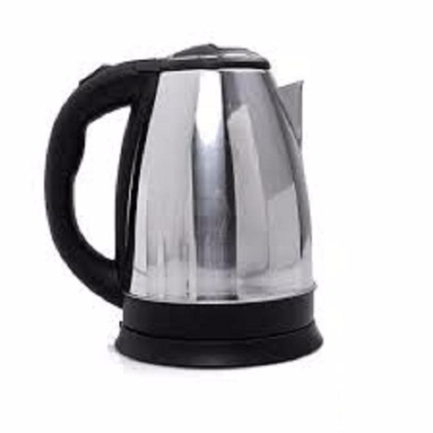 Ấm đun nước siêu tốc inox Electric Kettle 1.8L