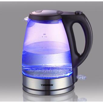 Ấm đun nước siêu tốc Tiross TS496 1.7L