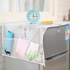 Áo trùm tủ lạnh tiện dụng