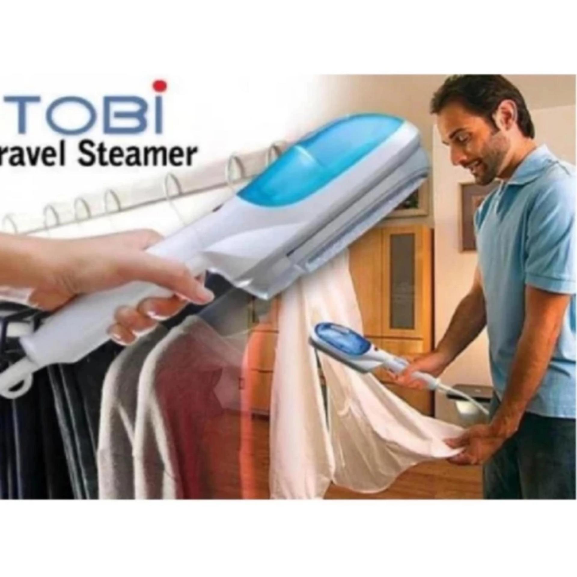 Bàn ủi hơi nước cầm tay đa năng Tobi