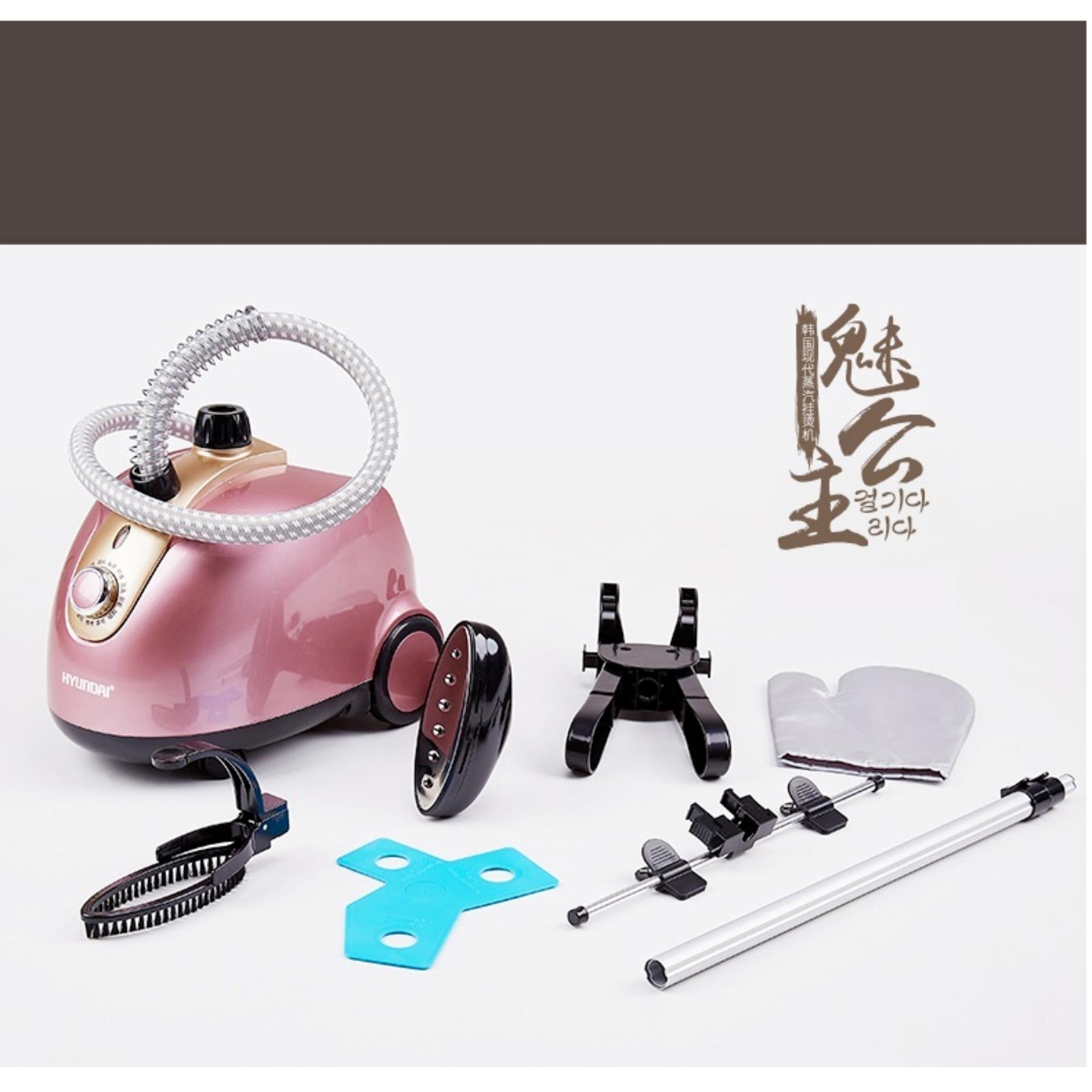 Bàn ủi hơi nước đứng Hyundai HY-1588 - 1800W