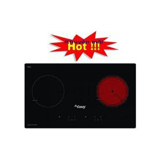 Bếp điện từ Canzy CZ 500 2IH tặng kèm Aptomat bảo vệ bếp - 10227497 , CA954HAAA3JR8XVNAMZ-6274633 , 224_CA954HAAA3JR8XVNAMZ-6274633 , 12180000 , Bep-dien-tu-Canzy-CZ-500-2IH-tang-kem-Aptomat-bao-ve-bep-224_CA954HAAA3JR8XVNAMZ-6274633 , lazada.vn , Bếp điện từ Canzy CZ 500 2IH tặng kèm Aptomat bảo vệ bếp