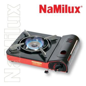 BẾP GAS MINI NaMilux NA-189PF