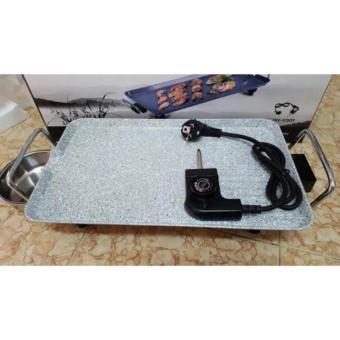 Bếp nướng điện đá hoa cương chống dínhDH-SS01