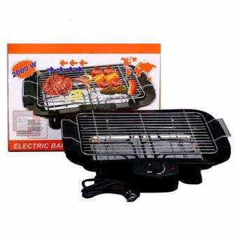 Bếp nướng không khói Electric