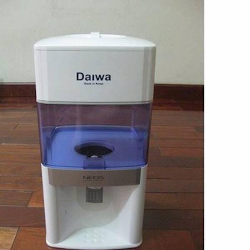 Bình LọC NướC Daiwa Cnc Neos Để Bàn