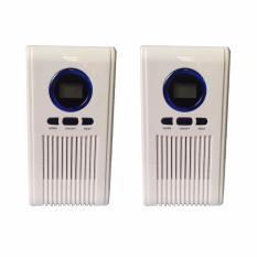 Bảng giá Bộ 2 máy lọc khí và khử mùi Facare FC-N2020