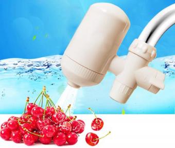 Bộ Lọc Nước Water Purifier Tự Động Ngay Tại Vòi - 2