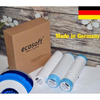 Bộ lõi lọc nước Ecosoft ( Chính hãng)