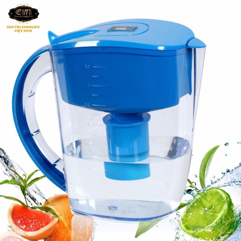 Ca lọc nước 7 chế độ lọc uống ngay Eurolife EL-BL-01