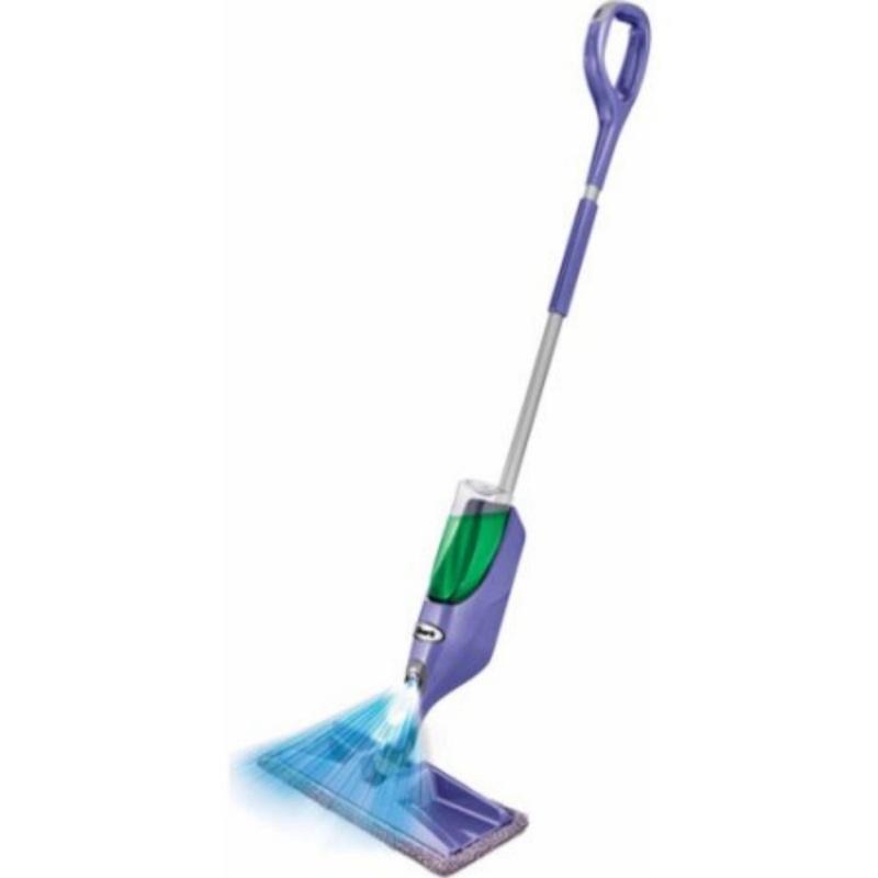 Cây lau nhà phun nước Shark Spray Mop
