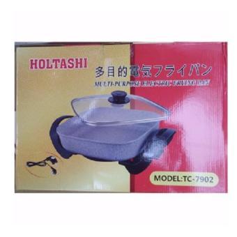 Chảo lẩu điện hoa cương đa năng TC-7902