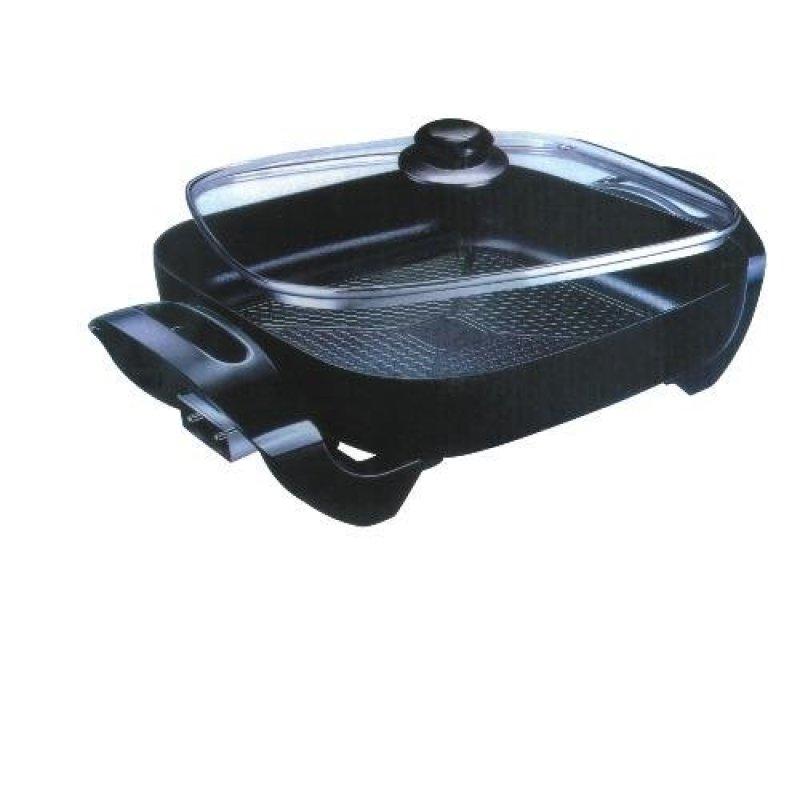 Chảo lẩu nướng điện HAPPYCALL 32F