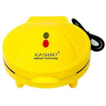 Chảo nướng điện đa năng KASUMI KNB-03 (Vàng)