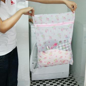 Combo 3 túi giặt đồ cho máy giặt