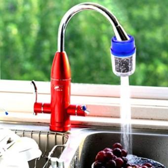 Đầu lọc nước tại vòi PA001