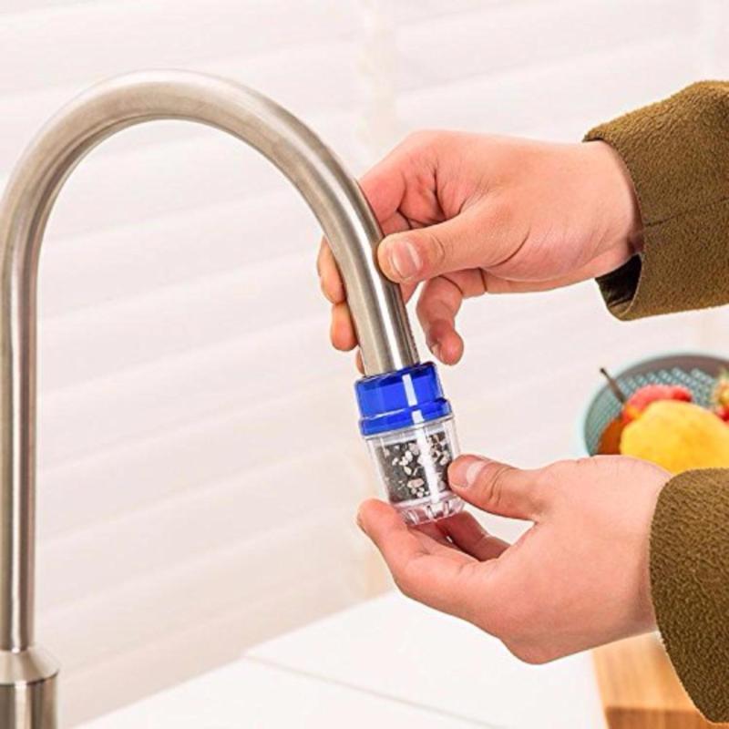 Đầu lọc nước tại vòi tiện ích (loại tốt)